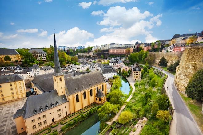 Люксембург собирается добывать платину наастероидах