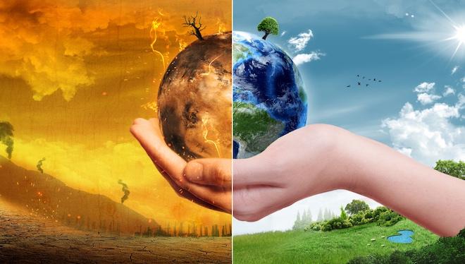Глобальное потепление угрожает здоровью человека— Ученые