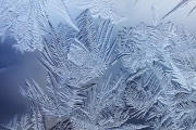 Крещенские морозы приносят температурную норму