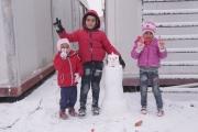 Почему вЕвропу пришел сибирский холод?