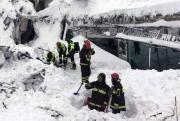 Снег и песни: как выжить после схода лавины