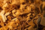 Древесные топливные гранулы ускоряют изменение климата
