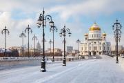 Итоги февраля в Москве: теплее нормы, но значительно холоднее, чем в прошлом году