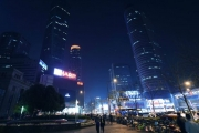 Города отключают электроэнергию и подключаются к «Часу Земли»