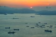 Уровень моря в Китае достиг рекордной высоты за почти 40 лет