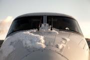 Из-за непогоды в Москве отменено 12 авиарейсов