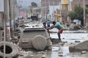 В Перу в результате наводнения погибли 97 человек