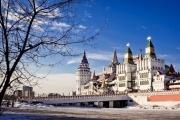 В Москве к уикенду ожидается потепление