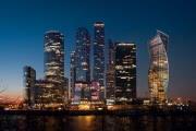 Погода в Москве: на смену марту приходит май