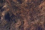 Кьюриосити с высоты: фото зонда MRO