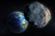 22 июля близко от Земли пролетит астероид