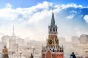 В Москве вновь зафиксирован сильный выброс сероводорода
