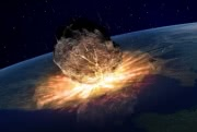 Древний метеорит создал самую высокую температуру на Земле
