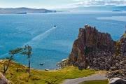 Ученые: место Байкала займет океан