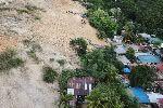 На Филиппинах из-за оползня погибли 29 человек