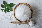 В 90 % пищевой соли обнаружен микропластик