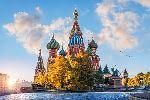 Итоги второй декады октября в Москве: редкий возврат летнего тепла глубокой осенью