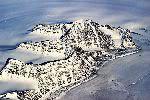 Гренландия теряет лед ускоренными темпами
