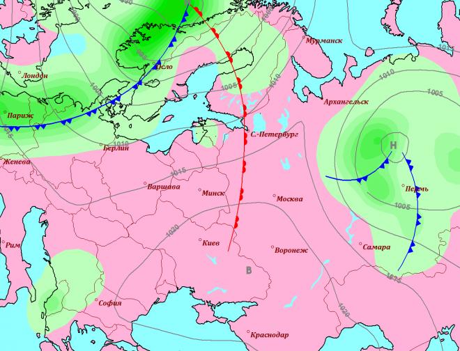 Погода в черниговском районе семеновской области