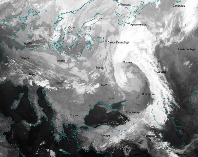 Погода в моршанске на 14 дней на гисметео