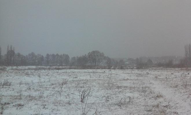 Юбилей 50 лет зимой