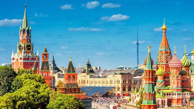 Погода в Москве: на «победной» майской неделе будет по-летнему тепло